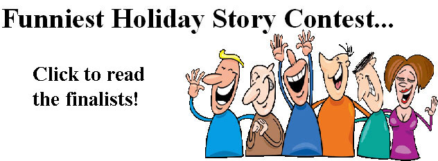 Holiday Story Contest at Theroux Orthodontics in Lone Tree and Greenwood Village