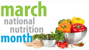 National Nutrition Month Greenwood Village CO