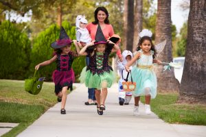 Halloween Greenwood Village CO