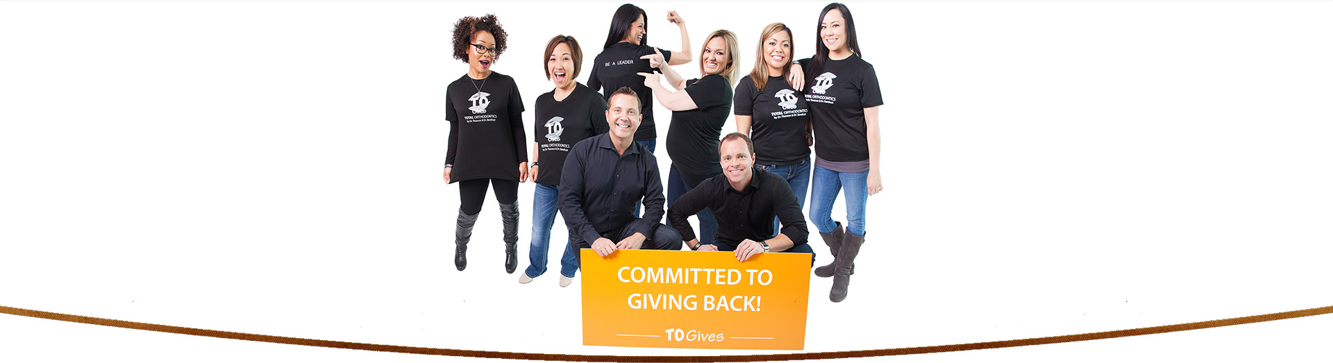 Community - Total Orthodontics - Greenwood Village & Lone Tree