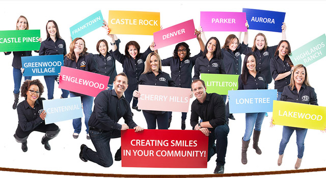 Total Orthodontics - Greenwood Village & Lone Tree - Award Winning Smiles