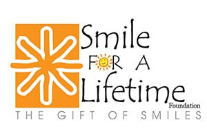 Smile for a Lifetime Logo at Total Orthodontics in Lone Tree and Greenwood Village CO