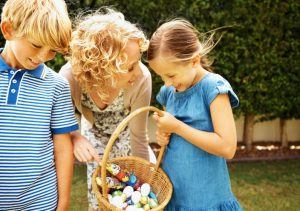 Easter fun facts Lone Tree CO