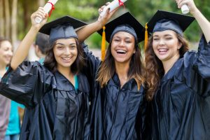 Graduates 2017 Lone Tree CO