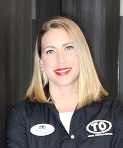 Coordinator Chessa Total Orthodontics in Greenwood Village and Lone Tree CO