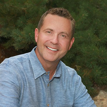 Dr. Kevin Theroux Photo at Total Orthodontics in Lone Tree and Greenwood Village CO