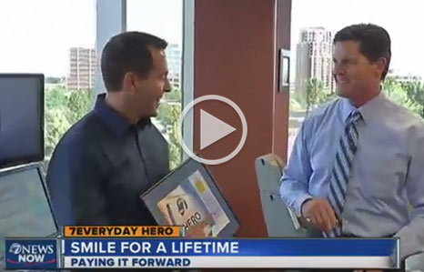 Smile for a Lifetime Total Orthodontics in Greenwood Village and Lone Tree CO