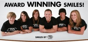 Award Winning Smiles Teen Group